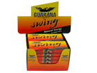 Guarana Swing Tabletten Rocks Display
