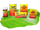 Guarana Swing Produktesortiment