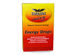 Guarana Swing® Drops24